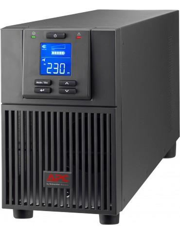 Onduleur On-line Double conversion APC Easy UPS SRV 2 kVA - 230 V (SRV2KI)
