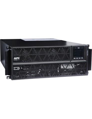 Onduleur Online Double conversion APC Smart-UPS RT 5kVA 230V SRTG5KXLI