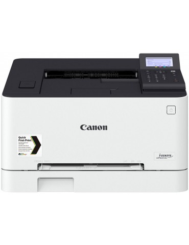 Imprimante Laser Couleur Canon I-SENSYS LBP623CDW (3104C001AA)