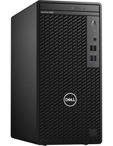 Ordinateur de bureau Dell OptiPlex 3080 MT (N003O3080MT-WIN)