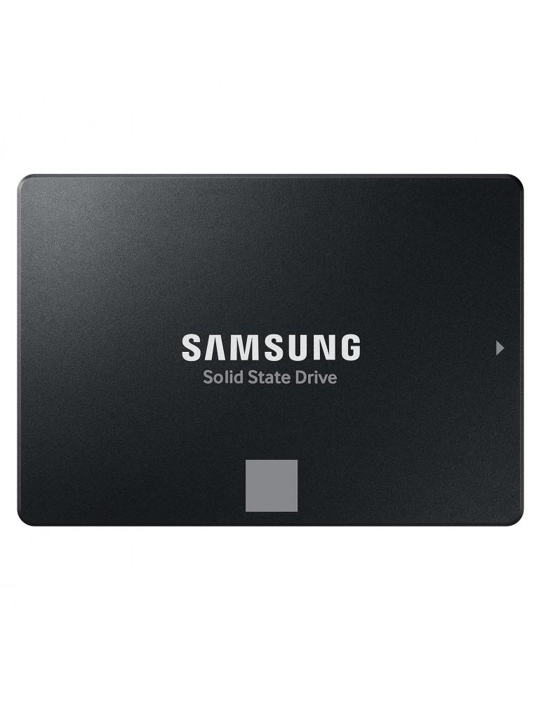 Disque dur interne SSD 500 GB Samsung 870 EVO (MZ-77E500B/EU)