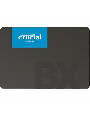 BX500 Crucial Disque dur SSD interne120GB SATA 6 Gb / s 2,5 pouces