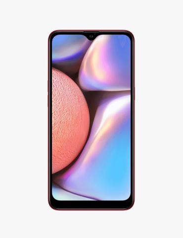 Téléphone Maroc Samsung Galaxy A10s 2 GB - 32 GB Double Sim (SM-A107FZRDMWD)