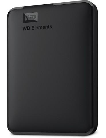 Disque dur Externe Western Digital Elements 2TB (WDBU6Y0020BBK-WESN)