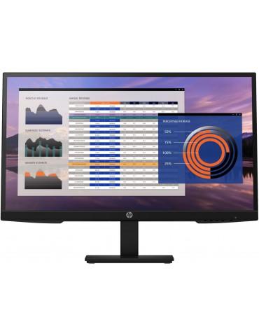"Écran HP 27"" pouces Full HD P27h G4 (7VH95AS)"