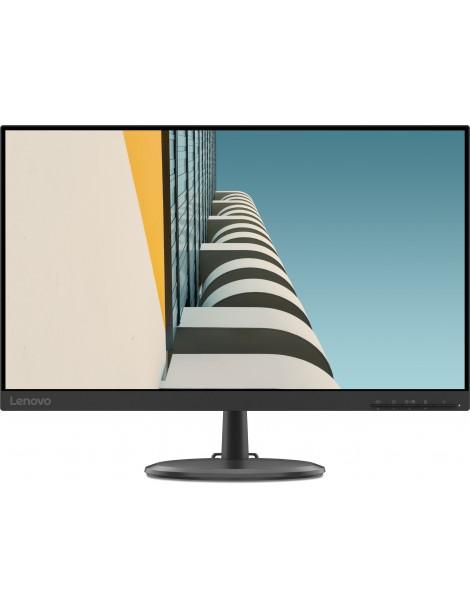 Ecran Lenovo C24-20 23.8'' FHD 5ms VGA HDMI, C (62A8KAT1EU)
