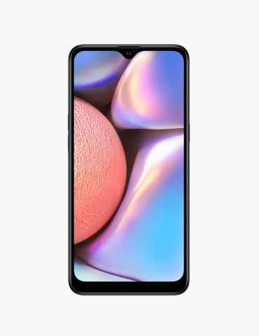 Téléphone portable Maroc Samsung Galaxy A10s 2 GB - 32 GB Noir (SM-A107FZKDMWD)