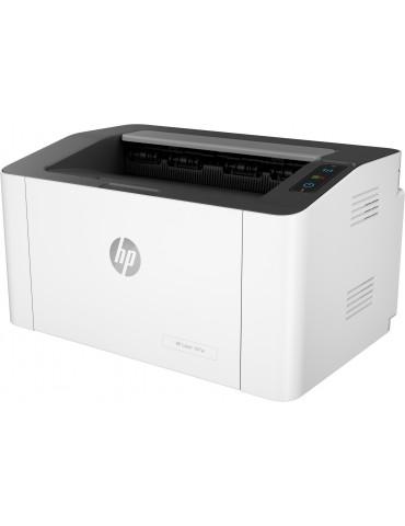Imprimante Laser Monochrome HP Laser 107w (4ZB78A)