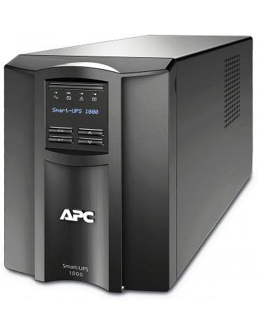 Onduleur Line-interactive APC Smart-UPS 1000VA - 230V (SMT1000IC)