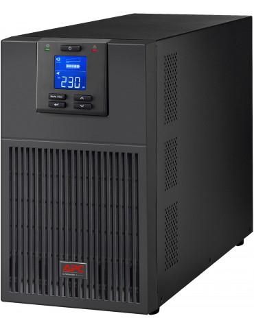 Onduleur Online APC Easy UPS SRV 3000 VA (SRV3KI)