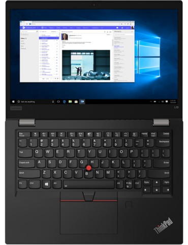 Ordinateur Portable Lenovo ThinkPad L13 Gen 2 (20VH0000FE)