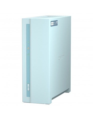 QNAP TS-130 Serveur NAS 1 baie (sans disque dur)