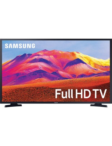 """Téléviseur Samsung T5300 FHD Smart TV 43"""" (UA43T5300AUXMV)"""
