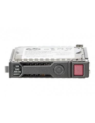 Disque dur HP Entreprise 1TB SATA III (843266-B21)