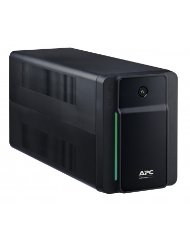Onduleur Line-interactive APC Easy UPS BVX 1200VA, 230V, AVR, IEC Sockets (BVX1200LI)