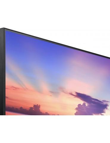 "Écran Samsung 24"" IPS design sans bords (LF24T350FHMXZN)"