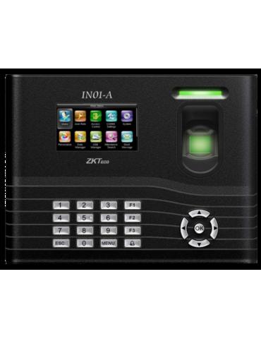 Pointeuse Biométrique ZKTeco IN01-A Controle d'acces (Pointeuse IN01-A)