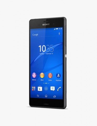 """Téléphone portable Sony XPERIA Z3 TFT 5,2"""" Full HD Kitkat (Z3 D6603)"""
