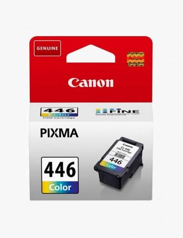 Canon CL-446 Couleur - Cartouche d'encre Canon d'origine (8285B001AA)