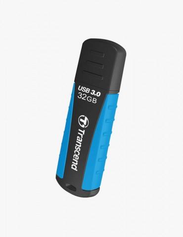 Clé USB Transcend 32GB JetFlash 810 3.1 Gen 2 Antichoc (TS32GJF810)