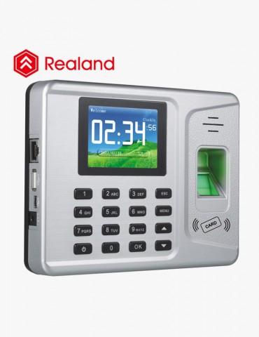 Pointeuse Biométrique A-F261 REALAND (F261)