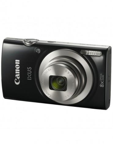 Appareil photo Compact Canon Lxus185 – Rouge (1809C001AA)