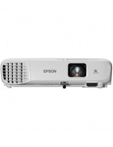Epson EB-S05 Vidéoprojecteur SVGA(800 x 600) (V11H838040)
