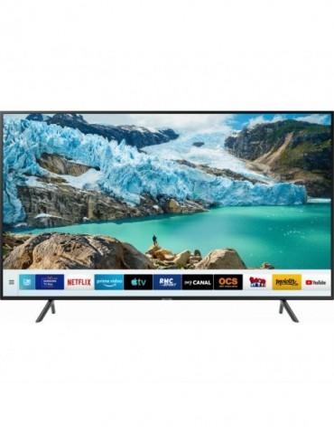 """Téléviseur Samsung RU7105 Smart UHD (4K) 50"""" (UA50RU7105SXMV)"""