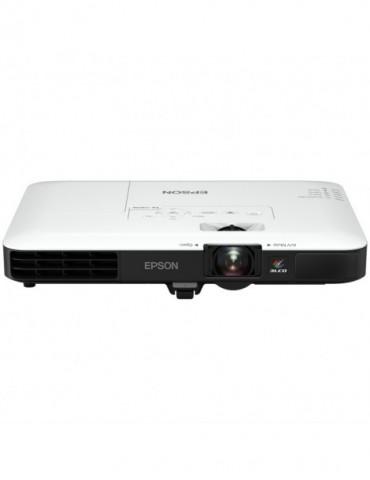 Vidéoprojecteur Portable Epson EB-1780W LCD 720p WXGA 3000 Lumens (V11H795040)