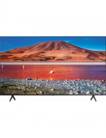 "Téléviseur Samsung TU7000 Crystal UHD (4K) Smart 43"" (UA43TU7000UXMV)"