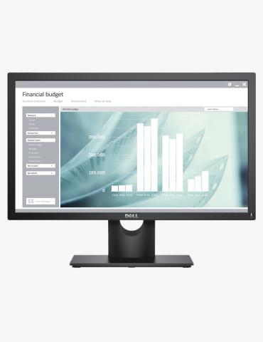 "Ecran PC Dell 22 pouces - E2218HN - 21.5"" Noir (E2218HN-3Y)"